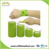 使用できる新製品の乳液自由なNonwoven凝集の包帯