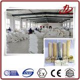 Bolso industrial de Baghousing del filtro de bolso de polvo del poliester