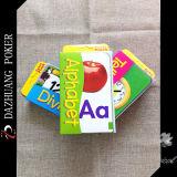 Schede istantanee Pocket personalizzate migliore qualità del gioco