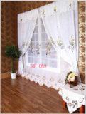 C007 Handicraft finestra schermo importato Telilun, Artigianato finestra Curtain articolo importato Chunqiuding