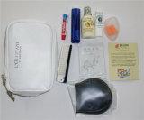 Sacchetto pieghevole di corsa dell'aeroplano del sacchetto dell'amenità di linea aerea (ES3052225AMA)