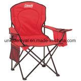 주문을 받아서 만들어진 특대 냉각기 쿼드 의자