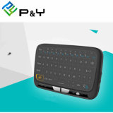 2.4G Wireless Mini H18 Teclado portátil con Touchpad