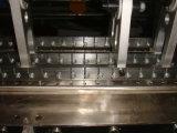 Maquinaria industrial não computarizada do colchão da canela