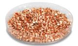 particelle di rame pure di 5n-6n Ultara per le microelettroniche