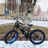 Neumático Fat bicicleta eléctrica E-bici con Ce EN15194