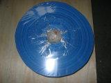 Maille de coupure de fibre de verre pour le coin en aluminium, tissu de taille du verre de fibre