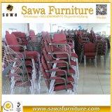 Cadeira chinesa barata da igreja do preço de fábrica