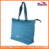 Vouwbare Dame Tote Gift Handbags van de manier voor het Winkelen Reis