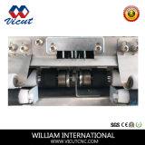 Machine de découpage de carte de PVC, coupeur de carte de papier