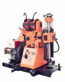 Gxy Xitan-1 de suelo de núcleo básico de investigación de la máquina de perforación de los equipos de perforación de exploración minera (muestreo)