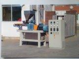 Revestimiento de polvo de la línea de producción de la máquina
