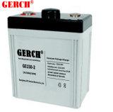 fornitore libero della batteria al piombo di manutenzione di 2V 150ah per l'alimentazione elettrica dell'UPS del carrello elevatore