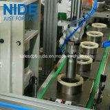 コンベヤーのタイプ自動ステータ・コイルひもで締める機械が付いている4端末