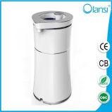 Assembleia Clener Água com cabeça rotativa a 360 graus cobrir Desktop purificador de água adequados para cada família e mesa de escritório purificador de água