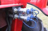 Trattore agricolo della rotella di Jinma 4WD 50HP (Jinma-504E)