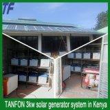 3kw steuern SolarStromnetz automatisch an