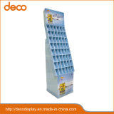 La pantalla de papel cartón para productos en promoción POS Display fabricante