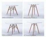 Designer HDF Tabla elegante mesa de café de madera al por mayor réplica