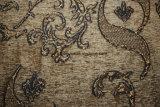 tessuto poco costoso della mobilia della decorazione del Chenille 210GSM