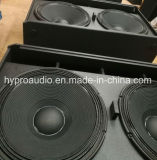 "Do altifalante passivo do sistema de Srx728 18 "" altofalante ao ar livre & interno Subwoofer de Subwoofer"