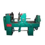 Papiertrommel-Doppelt-Seiten-Nut-Pressmaschine
