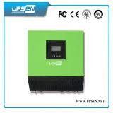 weg von eingebautem MPPT Solarladung-Controller des Rasterfeld-hybriden Inverter-