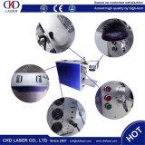 De dierlijke Laser die van de Vezel van de Knoop van het Oor van de Markering van het Oor 20W Machine merken
