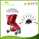 ODM do OEM da oferta tampa da chuva do guarda-chuva da braçadeira do carrinho de criança de bebê do Pram de 16inch x de 8K