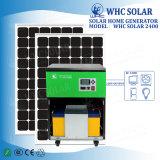 Whc容易なInstalltation 1500W 220Vの太陽ホーム発電機