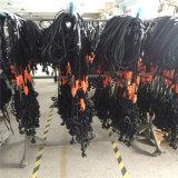 Câble chauffant chinois de conduite d'eau d'UL de l'usine 15FT