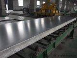 6063 T6 T651 hohe Flachheit-Aluminiumblatt/Platte für Baumaterial