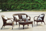 Rattan Outdoor Sofa off Buy Outdoor Furniture Leisure Series (TG-278)