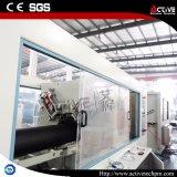PPR HDPE de alta velocidad que hace la máquina Línea de extrusión de tubo