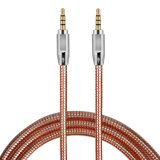 Dispositivo de interfaz de 3,5 mm cable de Audio Car Aux General