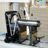 Macchina automatica dell'equilibrio dinamico del rotore del motore di ventilatore