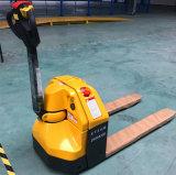 1500 кг 2000кг 1,5 тонны 2 тонн небольшой гидравлический домкрат для поддонов мини-Электрический погрузчик для транспортировки поддонов