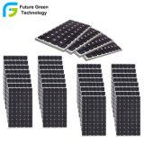 Sistema Solar de 150W Panel de células solares flexibles