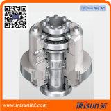 Смеситель механически уплотнения и уплотнение агитатора (замените BURGMAN M481)
