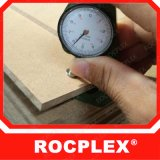 Доска Rocplex MDF меламина, high-density доска