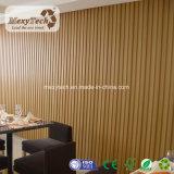 Легко для того чтобы установить и освободить панель нутряной стены PVC декоративную