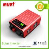 絶対必要2-4kw MPPT 45A 60A PVの充電器の格子タイの太陽ハイブリッドインバーター