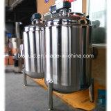 Precio del tanque de mezcla para el mezclador industrial 1000L del jugo