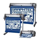 Graphtec Ce6000 일제 비닐 열전달 도형기 Ctter