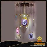 Die speisender Hall-arabische Art-dekorative hängende Lampe (1237S1)