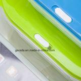 Contenitore diConservazione di plastica riutilizzabile Square&#160 del contenitore di memoria dell'alimento 5in1;