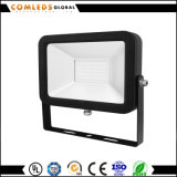Reflector de la lámpara 100With200W IP65 85-265V LED del LED para la luz al aire libre