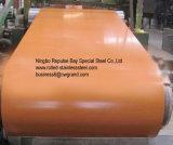 Kleur Met een laag bedekte Staalplaat (ASTM A755)