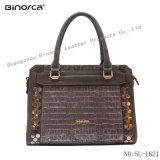 Signora Handbag dell'unità di elaborazione di modo dell'OEM del professionista SL-1621 nuova