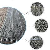 ステンレス鋼の打つチェーン版、特別なステンレス鋼のチェーンコンベヤベルト